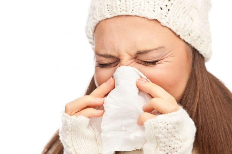 بازگشت آنفولانزا