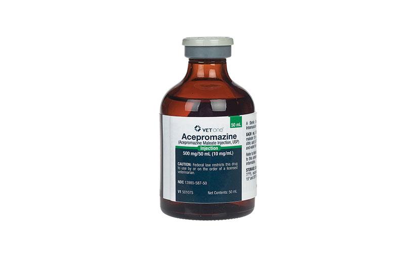 داروی اسپرومازین (استیل پرومازین)