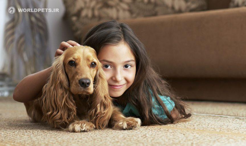 چند نکته کوچک ولی بیاد ماندنی در مورد حیوانات خانگی