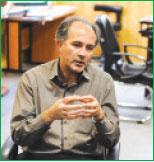 مدیرکل دفتر موزه تاریخ طبیعی و ذخایر ژنتیکی در سازمان حفاظت محیط زیست