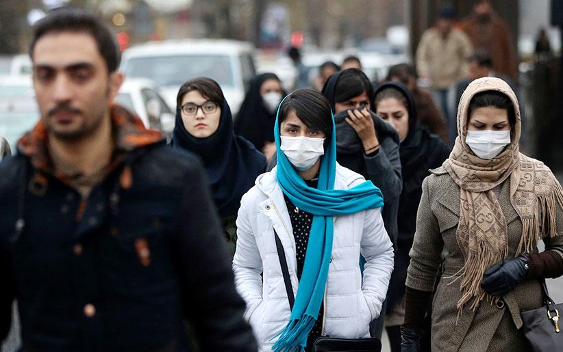 آنفولانزای خوکی در تهران + علائم، پیشگیری و درمانش